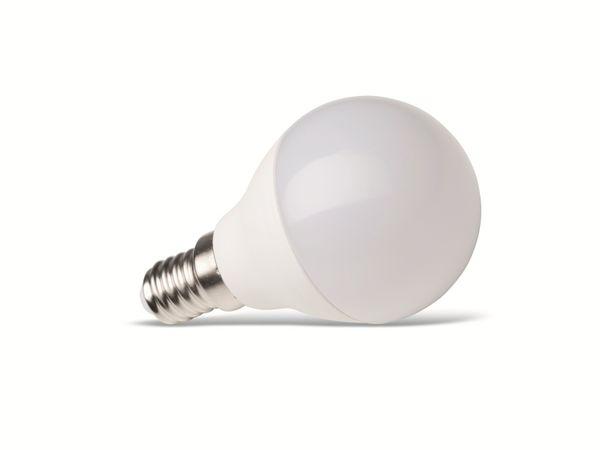 LED-Lampe MÜLLER-LICHT, E14, EEK: A+, 3 W, 250 lm, 2700 K - Produktbild 2