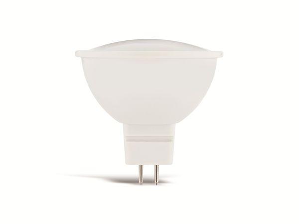 LED-Lampe MÜLLER-LICHT, GU5.3, EEK: A+, 3 W, 230 lm, 2700 K