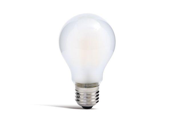 LED-Lampe MÜLLER-LICHT, E27, EEK: A++, 6W, 600 lm, 2700 K, matt
