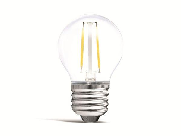 LED-Lampe MÜLLER-LICHT, E27, EEK: A++, 2,5W, 250 lm, 2700 K