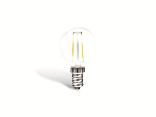 LED-Lampe MÜLLER-LICHT, E14, EEK: A++, 2,5 W, 250 lm, 2700 K