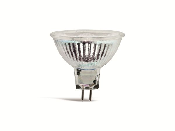 LED-Lampe MÜLLER-LICHT, GU5.3, EEK: A+, 5 W, 300 lm, 2700 K