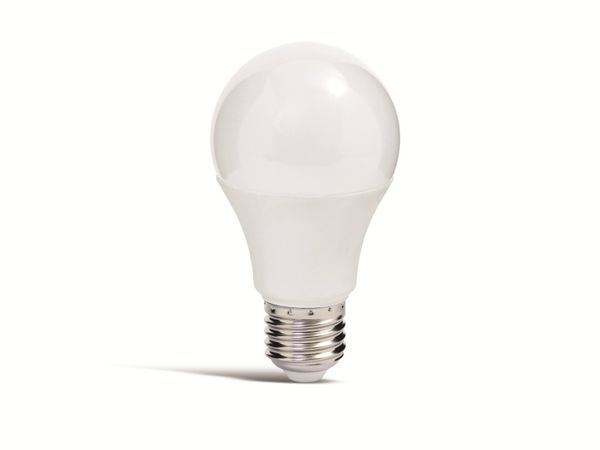 LED-Lampe MÜLLER-LICHT, E27, EEK: G, 5,5 W, 470 lm, 2700 K