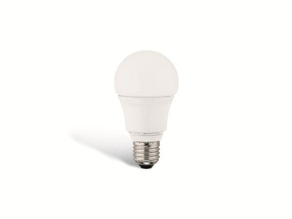 LED-Lampe MÜLLER-LICHT, E27, EEK: A+, 5,5 W, 470 lm, 2700 K, dimmbar