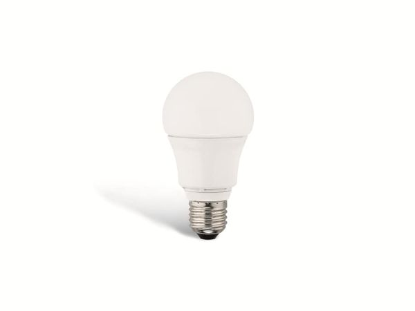 LED-Lampe MÜLLER-LICHT, E27, EEK: A+, 10 W, 810 lm, 2700 K