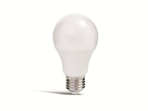LED-Lampe MÜLLER-LICHT, E27, EEK: A+, 9 W, 810 lm, 2700 K