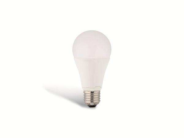 LED-Lampe MÜLLER-LICHT, E27, EEK: G, 13 W, 1055 lm, 2700 K