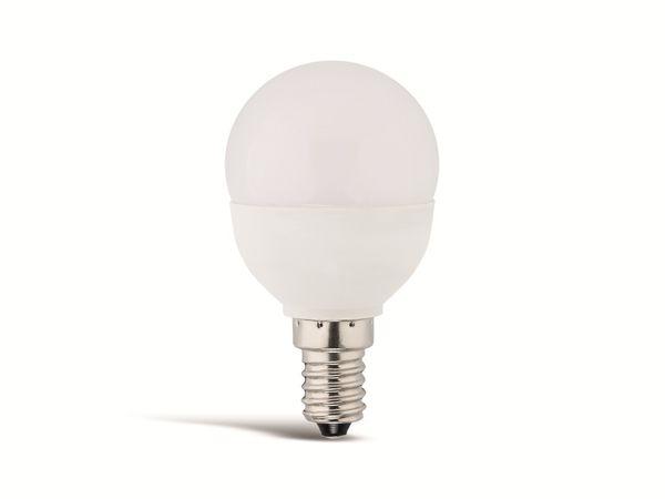 LED-Lampe MÜLLER-LICHT, E14, EEK: A+, 3 W, 250 lm, 2700 K