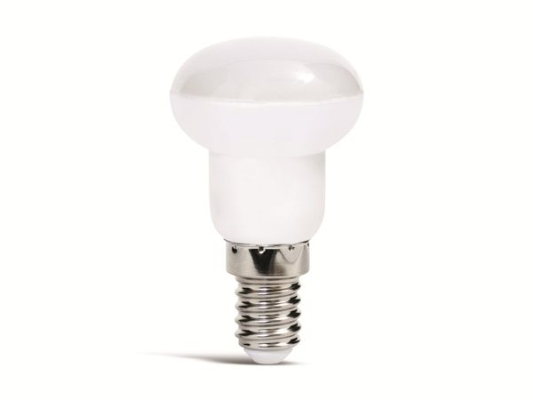 LED-Lampe MÜLLER-LICHT, E14, EEK: G, 3 W, 250 lm, 2700 K