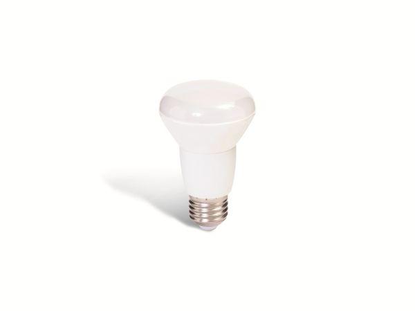 LED-Lampe MÜLLER-LICHT, E27, EEK: A+, 6 W, 470 lm, 2700 K