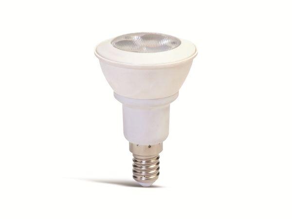 LED-Lampe MÜLLER-LICHT, E14, EEK: G, 5 W, 350 lm, 2700 K