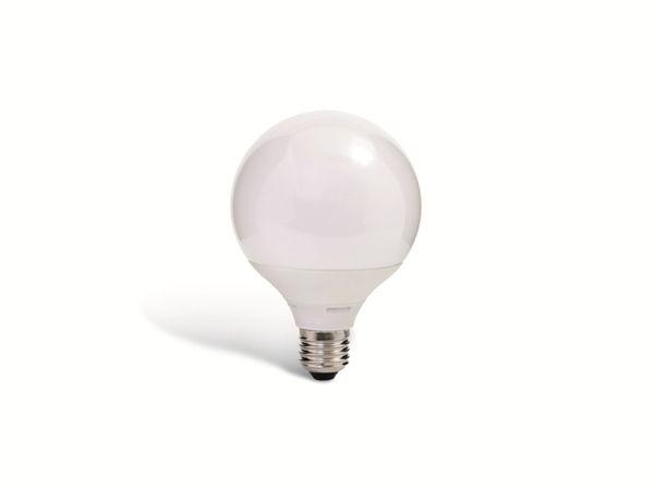 LED-Lampe MÜLLER-LICHT, E27, EEK: A+, 9 W, 806 lm, 2700 K, dimmbar