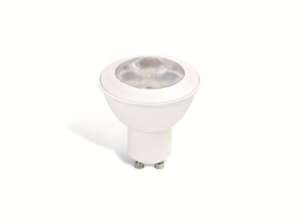 LED-Lampe MÜLLER-LICHT, GU10, EEK: A+, 5 W, 320 lm, 2700 K