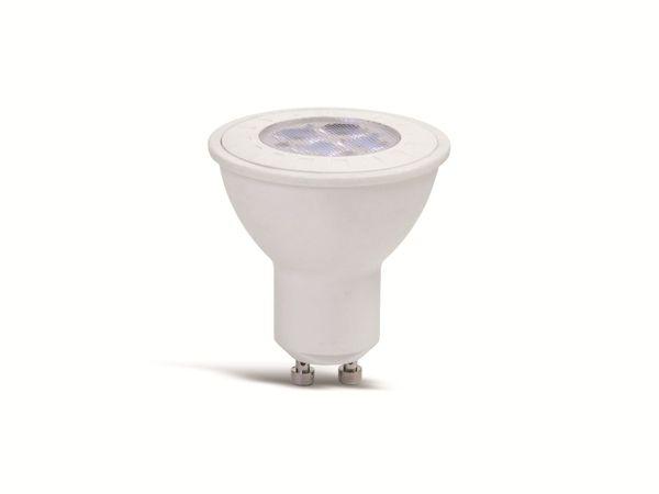 LED-Lampe MÜLLER-LICHT, GU10, EEK: A+, 5 W, 320 lm, 2700 K, dimmbar