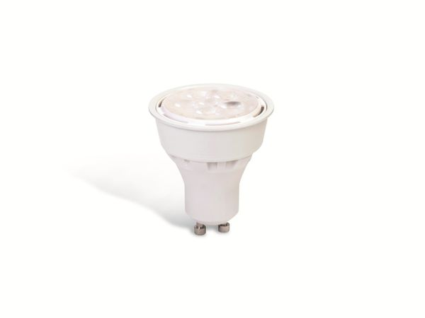 LED-Lampe MÜLLER-LICHT, GU10, EEK: A+, 7 W, 500 lm, 2700 K
