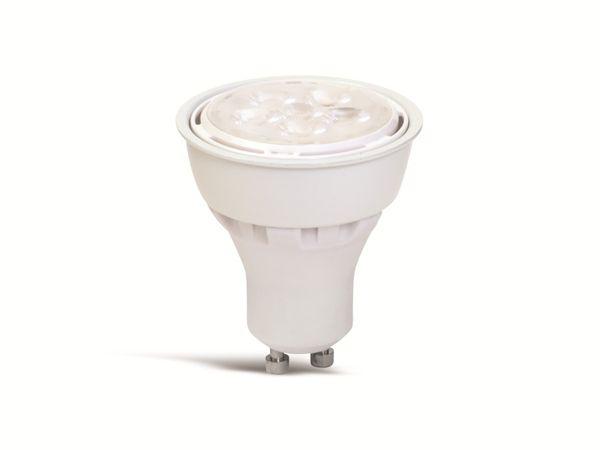 Cob led leuchtmittel gu v w lm kelvin dimmbar