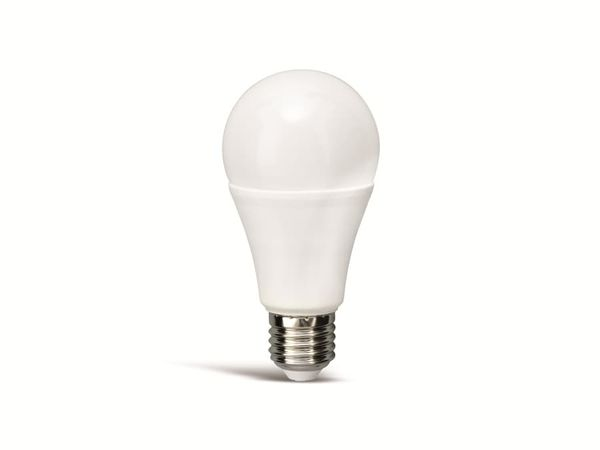 LED-Lampe MÜLLER-LICHT, E27, EEK: A+, 11 W, 806 lm, 2700 K, dimmbar