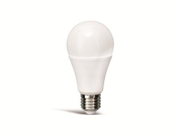 LED-Lampe MÜLLER-LICHT, E27, EEK: G, 11 W, 806 lm, 2700 K, dimmbar