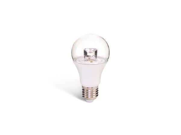 LED-Lampe MÜLLER-LICHT, E27, EEK: A+, 7 W, 470 lm, 2700 K, dimmbar - Produktbild 1