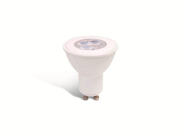 LED-Lampe MÜLLER-LICHT, GU10, EEK: A+, 5 W, 280 lm, 2700 K, dimmbar - Produktbild 1