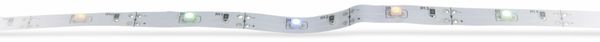 LED-Strip, 3m, 90 LEDs Multicolor, Batteriebetrieb - Produktbild 1