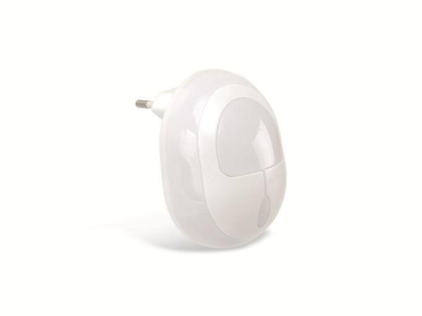 LED-Nachtlicht mit Dämmerungsautomatik - Produktbild 1