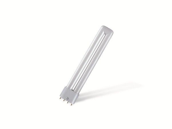 Leuchtstoffröhre OSRAM DULUX L 24W/840, EEK: B, 24 W, 1800 lm