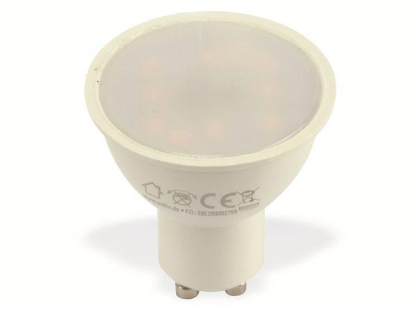 LED-Lampe DAYLITE GU10-M400WW, EEK: A+, 5 W, 400 lm, 3000 K