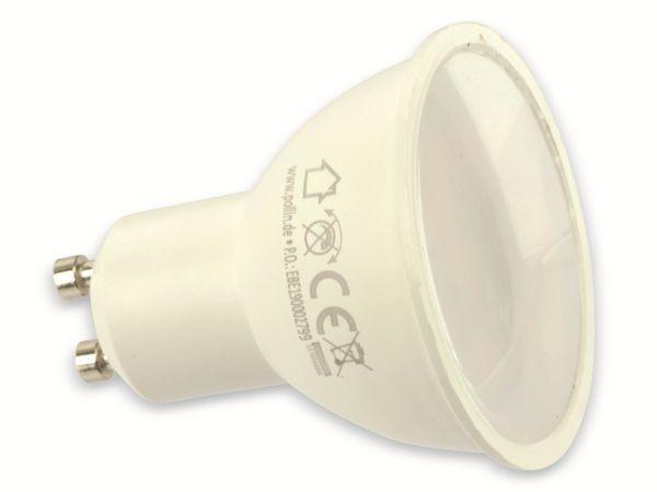 LED-Lampe DAYLITE GU10-M400WW, EEK: A+, 5 W, 400 lm, 3000 K - Produktbild 2