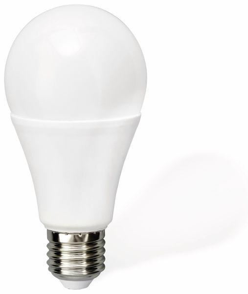 LED-Lampe Müller-Licht 400221, E27, EEK: E, 12 W, 1520 lm, 2700 K