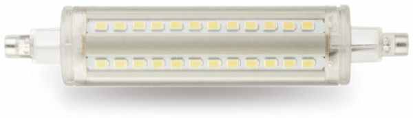 LED-Lampe Müller-Licht 400174, R7s, EEK: A+, 8 W, 730 lm, 2700 K