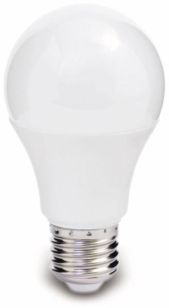 LED-Lampe Müller-Licht 400117, E27, EEK: A+, 7 W, 470 lm, 2700 K, dimmbar