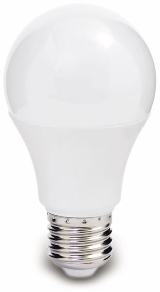 LED-Lampe Müller-Licht 400117, E27, EEK: G, 7 W, 470 lm, 2700 K, dimmbar