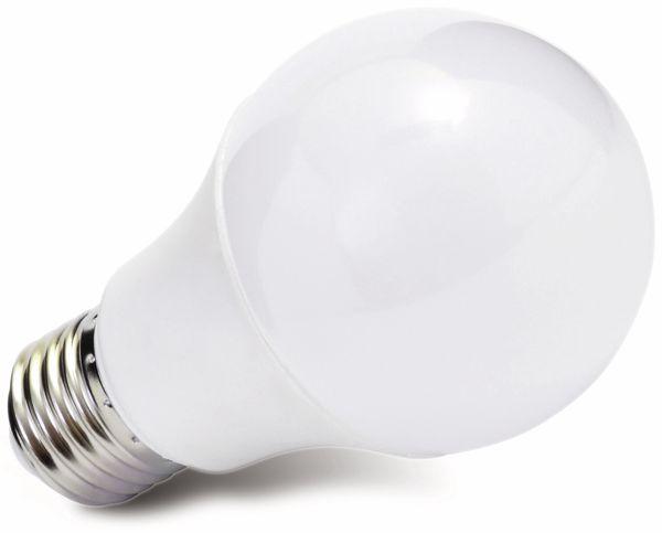 LED-Lampe Müller-Licht 400117, E27, EEK: G, 7 W, 470 lm, 2700 K, dimmbar - Produktbild 2