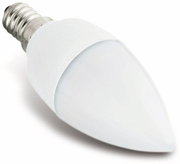 LED-Lampe Müller-Licht 400227, E14, EEK: A+, 5,5 W, 470 lm, 2700 K - Produktbild 2