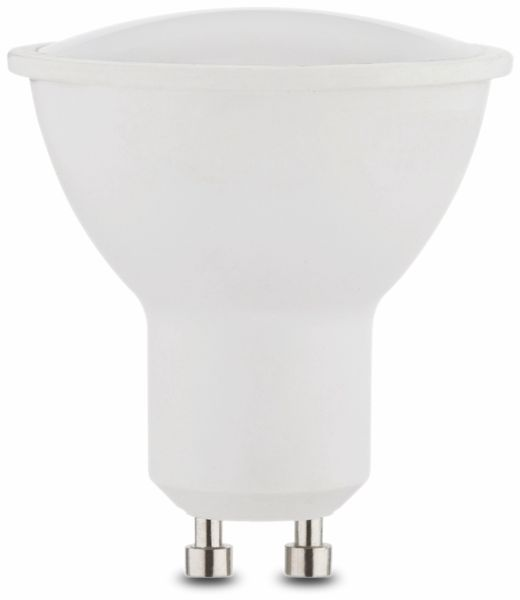 LED-Lampe Müller-Licht 400231, GU10, EEK: G, 5 W, 345 lm, 2700 K