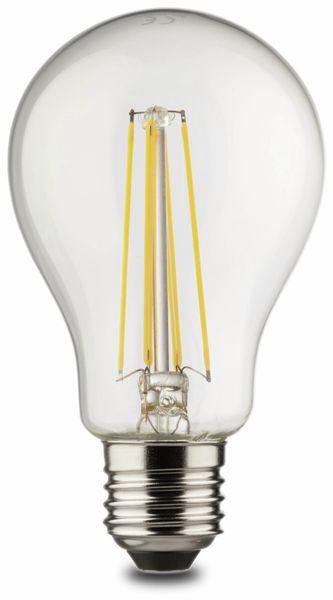 LED-Lampe Müller-Licht 400181, E27, EEK: A++, 8 W, 1055 lm, 2700 K, dimmbar