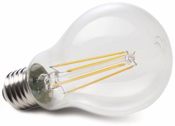 LED-Lampe Müller-Licht 400181, E27, EEK: A++, 8 W, 1055 lm, 2700 K, dimmbar - Produktbild 2