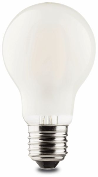 LED-Lampe Müller-Licht 400178, E27, EEK: A++, 6,5 W, 810 lm, 2700 K