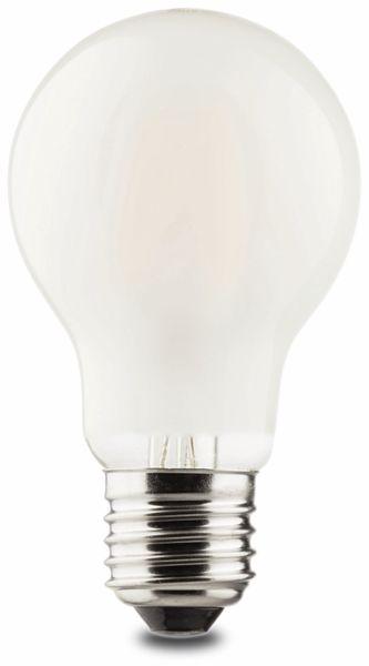 LED-Lampe Müller-Licht 400178, E27, EEK: F, 6,5 W, 810 lm, 2700 K