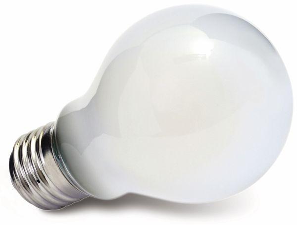 LED-Lampe Müller-Licht 400178, E27, EEK: F, 6,5 W, 810 lm, 2700 K - Produktbild 2