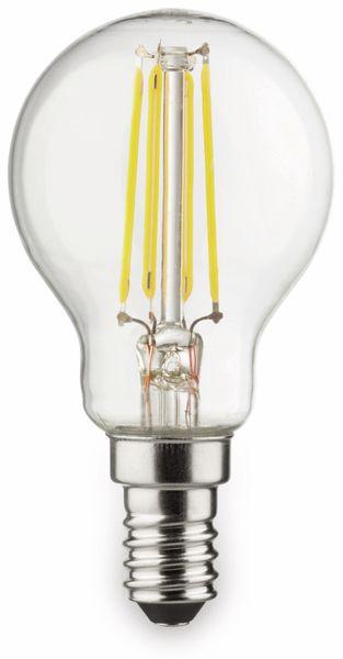 LED-Lampe Müller-Licht 400197, E14, EEK: A++, 4 W, 470 lm, 2700 K