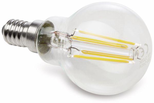 LED-Lampe Müller-Licht 400197, E14, EEK: A++, 4 W, 470 lm, 2700 K - Produktbild 2