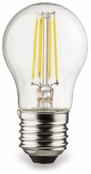LED-Lampe Müller-Licht 400223, E27, EEK: A++, 4 W, 470 lm, 2700 K