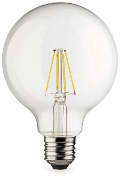 LED-Lampe Müller-Licht 400202, E27, EEK: A++, 8 W, 1055 lm, 2700 K, dimmbar