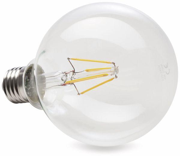 LED-Lampe Müller-Licht 400202, E27, EEK: A++, 8 W, 1055 lm, 2700 K, dimmbar - Produktbild 2