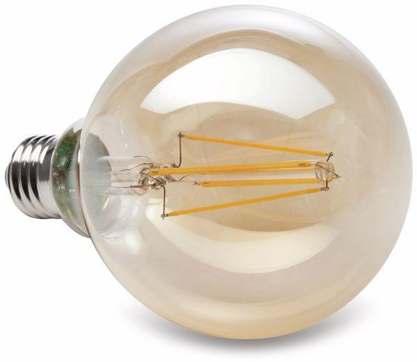 LED-Lampe Müller-Licht 400204, E27, EEK: A++, 8 W, 900 lm, 2000 K, dimmbar - Produktbild 2