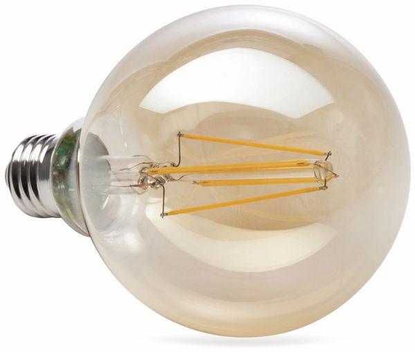 LED-Lampe Müller-Licht 400204, E27, EEK: A++, 8 W, 900 lm, 2000 K, dimmbar - Produktbild 3