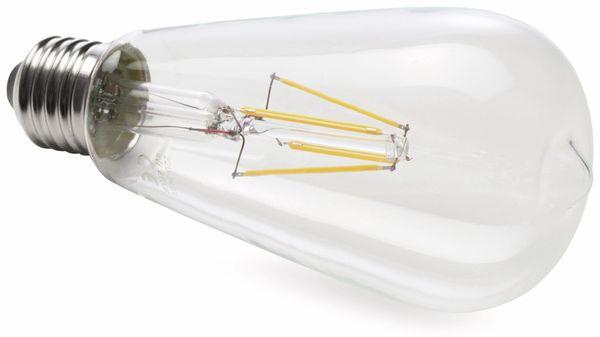 LED-Lampe Müller-Licht 400206, E27, EEK: A++,6,5 W, 810 lm, dimmbar - Produktbild 1