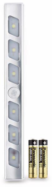 LED-Batterieleuchte MÜLLER-LICHT 400083, 0,7 W, 18 lm, 12500 K - Produktbild 2